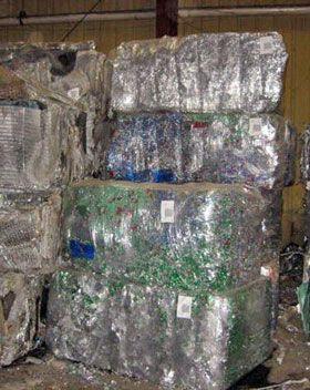 3003 Aluminum Recycling