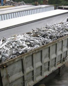 Recycling Brokerage Non Ferrous Giordano S Waste