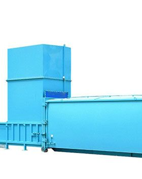 Staionary Compactor