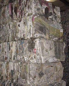 Aluminum Siding Recycling