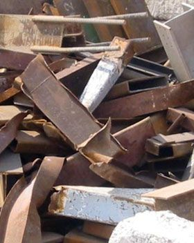Plate & Structural Recycling