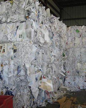 Printer Waste