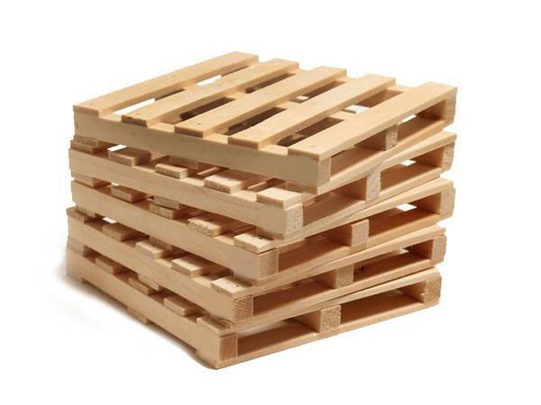 Pallet Solutions Main Link